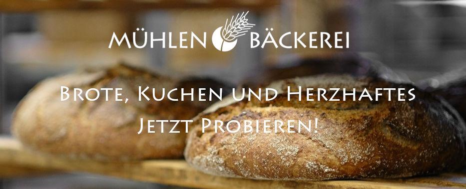 Mühlen Bäckerei